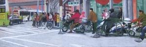 Shanghai Bikes